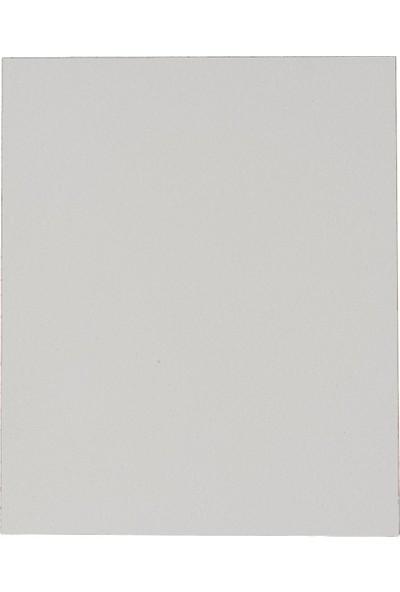 Forfloor Beyaz Mineflo Pvc Zemin Kaplama Serfloor En 200Cm