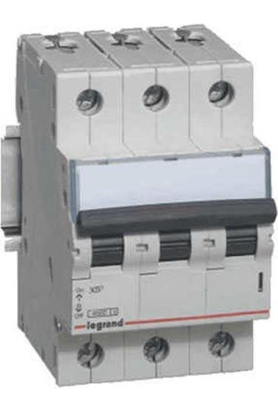 Legrand Legrand Xs3 3K C40 4,5Ka Otomatik Sigorta