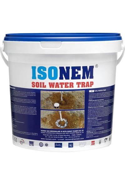 İsonem Soil Water Trap - Toprak Su Tutucu 5 Kg