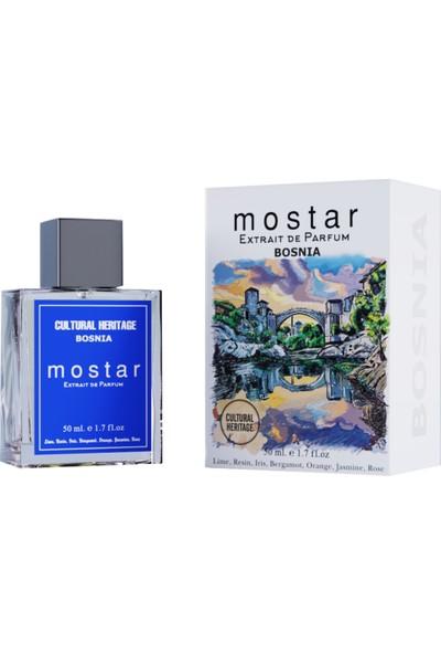 Cultural Heritage Mostar Extrait De Parfum Bosnia