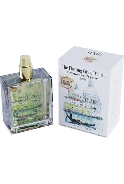 Cultural Heritage The Floating City Of Venice Extrait De Parfum Venice