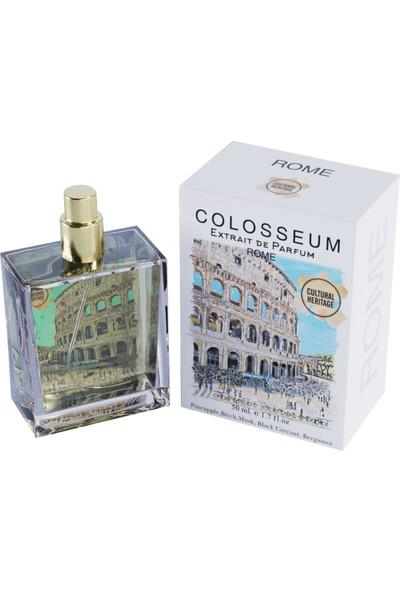 Cultural Heritage Colosseum Extrait De Parfum Rome