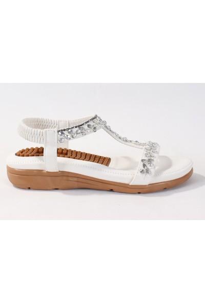 Guja 20Y231-6 Günlük Kadın Sandalet