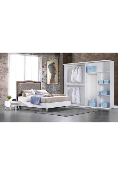 Yıldız Mobilya Akhisar Yatak Odası