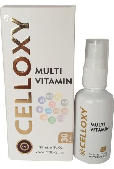 Celloxy Multivitamin