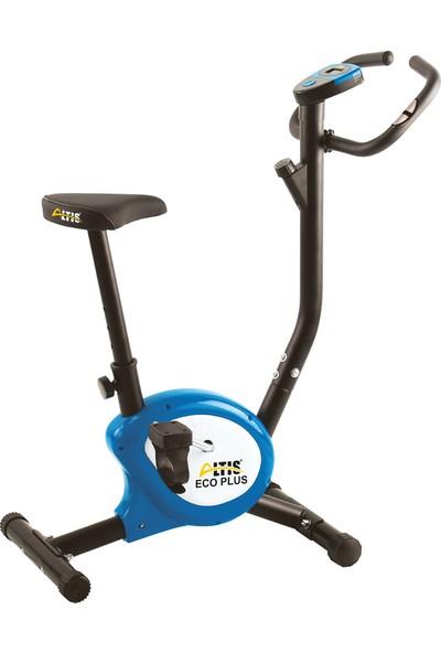 Altıs Eco Plus Dikey Bisiklet Mavi