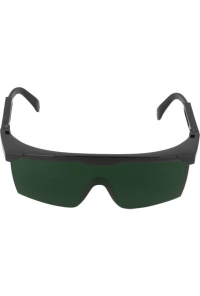Armoni Armoni Ipl Lazer Koruyucu Gözlük Klasik Yeşil