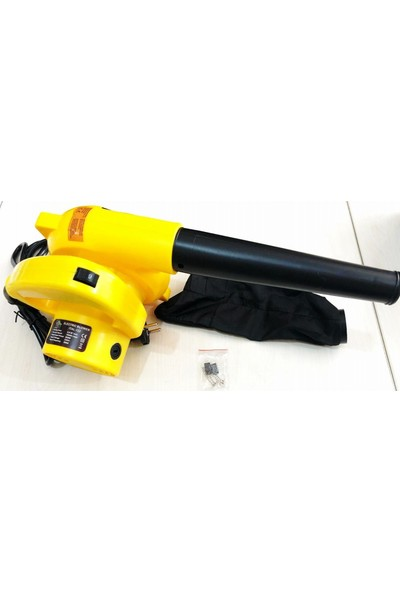 Evim Shopping İtaly Style 6 Kademeli Hava Körüğü Hava Üfleme Makinesi 600 Watt
