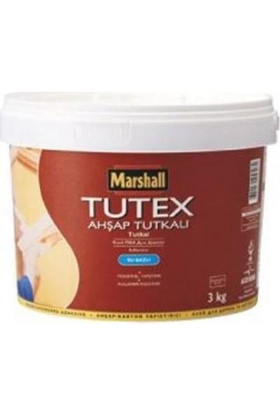 Marshall Cuprinol Tutex Beyaz Ahşap Tutkalı 3 kg