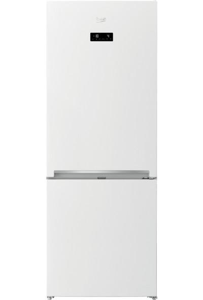 Beko 670560 Eb Kombi Tipi Buzdolabı