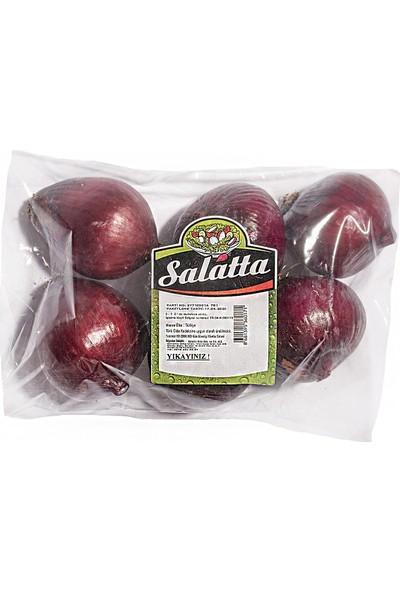 Salatta Mor Soğan 1 kg