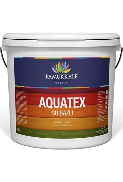 Pamukkale Aquatex 0,75 lt Gümüş