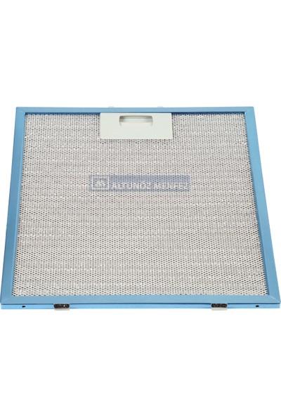 Altunöz Aspiratör Yağ Filtresi Arçelik-Beko-Bosch-Siemens 26,2X33,5CM