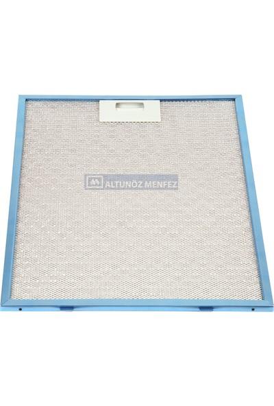 Altunöz Aspiratör Yağ Filtresi Arçelik-Beko-Bosch-Siemens 25X30CM(ÇIFT Tırnak)