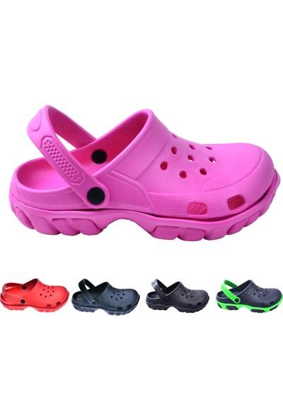 Muya 98006-3161 Hastane Iş Kadın Sabo Sandalet Terlik