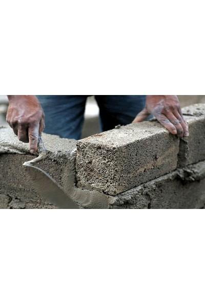 Çimentaş Dayanıklılığı Yüksek Çimento 25 Kg