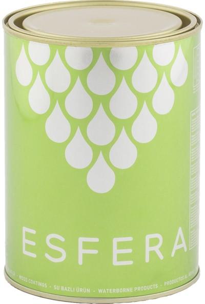 Esfera Water Based Cherry - Su Bazlı Emprenye Özellikli Renkli Ahşap Koruyucu Kiraz 1Lt