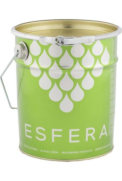 Esfera Water Based Sapele - Su Bazlı Emprenye Özellikli Renkli Ahşap Koruyucu Sapelli 2.5Lt