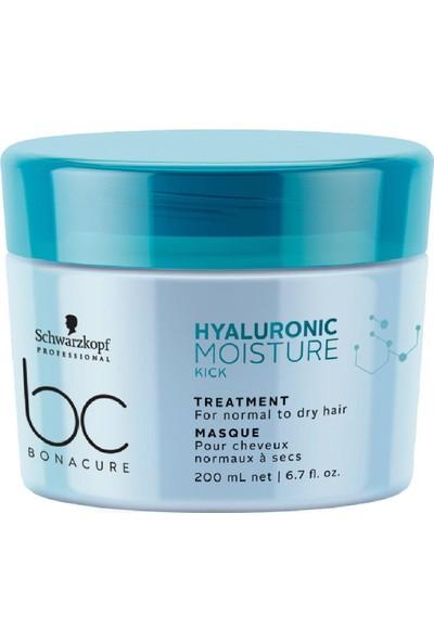 Bonacure Hyaluronic Nem Yükleme Kürü 200 ml