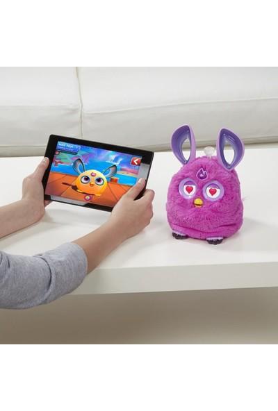 Hasbro Furby Arkadaş Bağlantı Mor