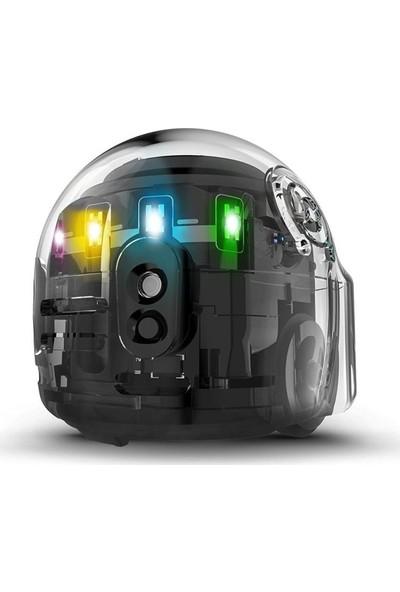 Evo Uygulamaya Bağlı Kodlama Robotu Siyah