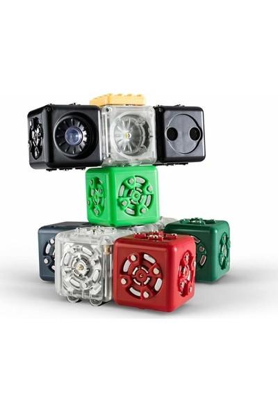 Modular Robotics Cubelets 12 Robot Bloğu