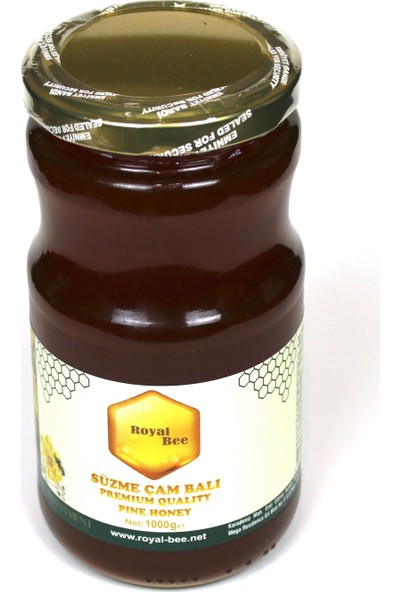 Royal Bee Çam Balı 1 kg