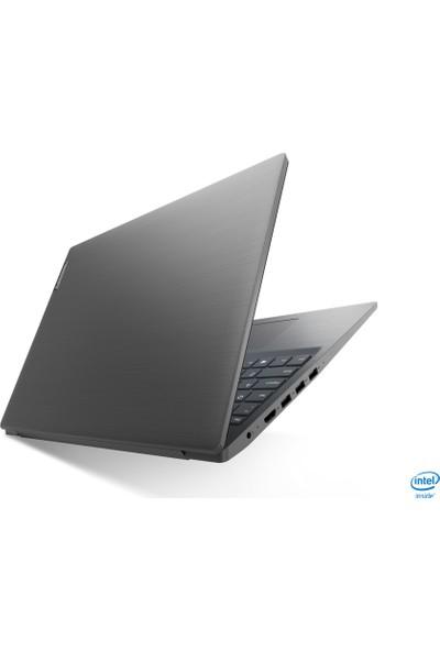"Lenovo V15-IIL Intel Core i5 1035G1 8GB 256GB SSD Windows 10 Home 15.6"" FHD Taşınabilir Bilgisayar 82C5000QTX + Office 365 1 Yıllık Bireysel + Microsoft Kablosuz Mouse"