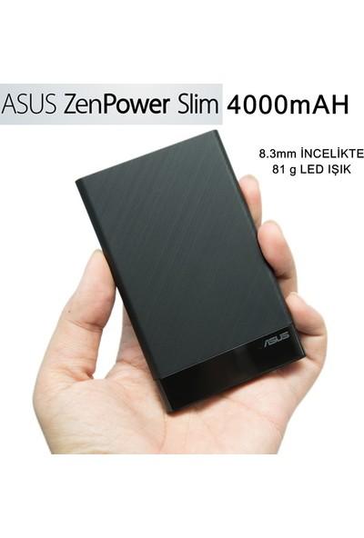 Asus WT425 Kablosuz Mouse Siyah + Asus ABTU015 4000mAH Powerbank Beyaz