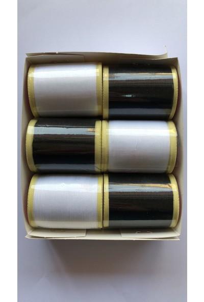 Moment Dikiş Makinesi Polyester Dikiş Ipliği