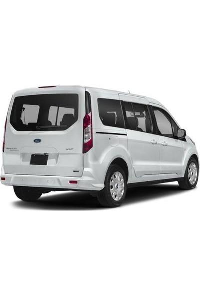 Yeni Dünya Ford Connect 2014 Sonrası 4'lü Krom Paçalık Çamurluk Tozluk FRD0SX025