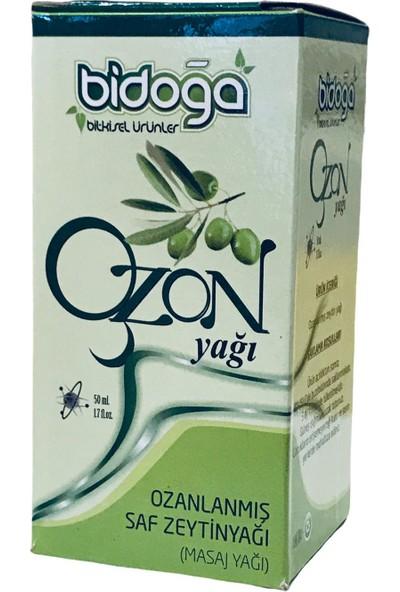 Bidoğa Bitkisel Ürünler Bidoğa Ozon Yağı