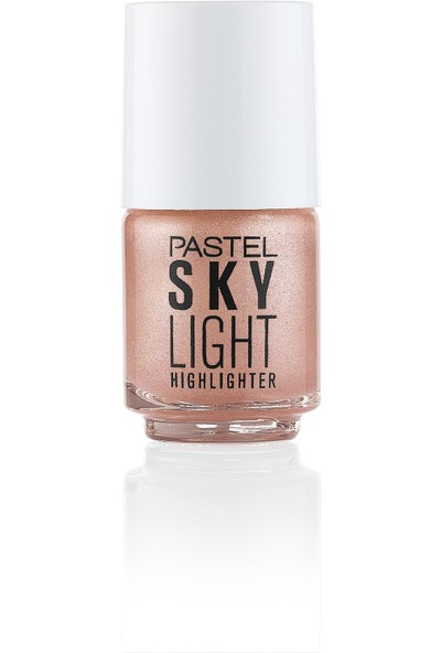 Pastel Sky Light Highlighter - Likit Aydınlatıcı 4.2ml