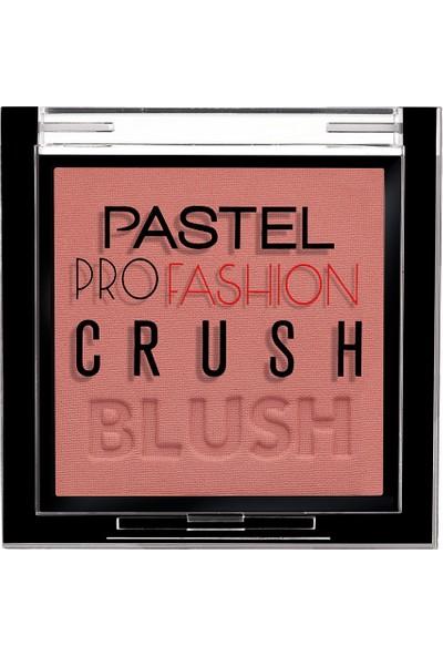 Pastel Crush Blush Allık No:303