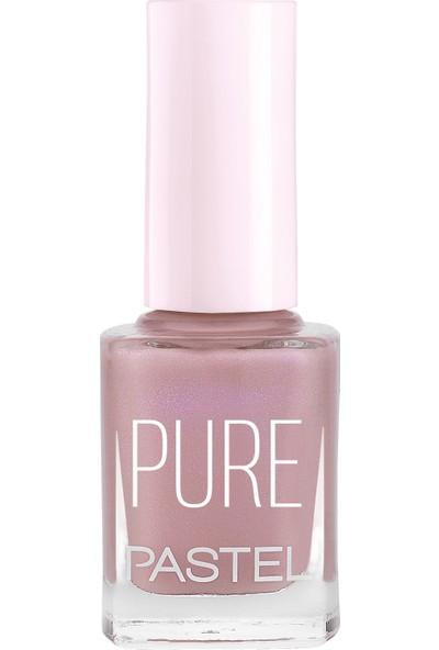 Pastel Pure Oje No 607