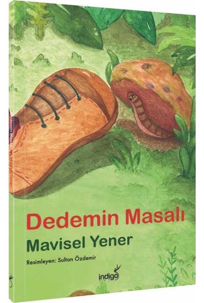 Dedemin Masalı - Mavisel Yener