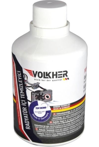Volkher Radyatör İçi Temizleyici Germany 250 ml