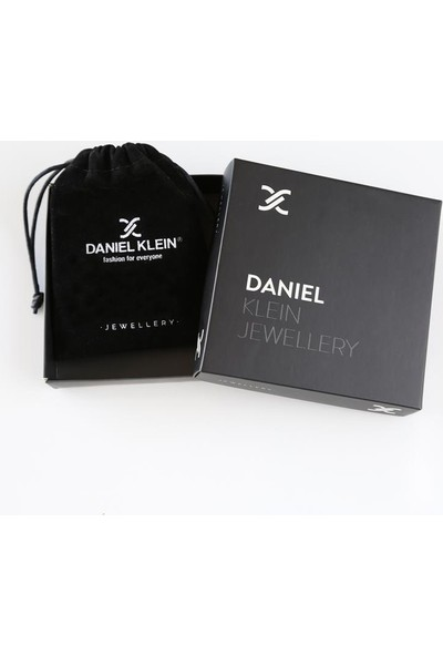 Daniel Klein Erkek Bileklik 8680161811435
