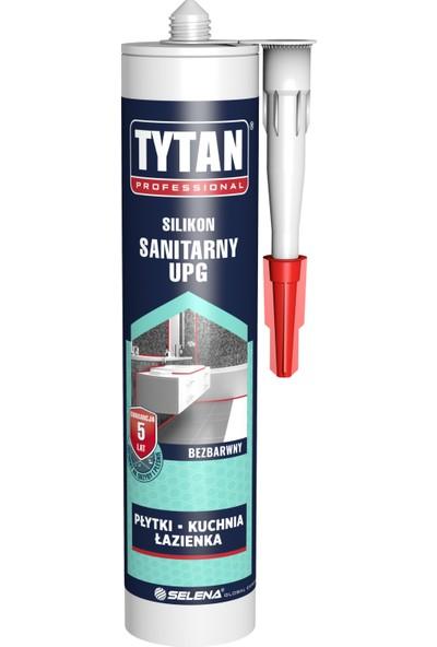 Tytan Professional Upg Duşakabin Banyo Silikonu Beyaz 280 ml