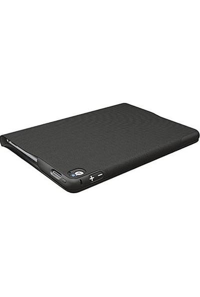 "Logitech Create 9.7"" iPad Pro Klavyeli Kılıf - Siyah (Nordic Q) 920-008107"