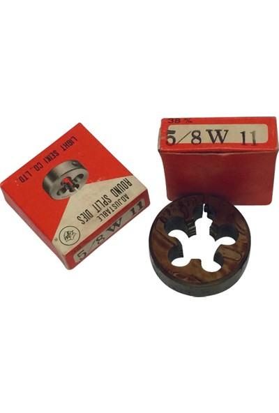 Narex Pafta Yedeği Af-Pfy58W1138 No: 5/8 W 11 38 mm