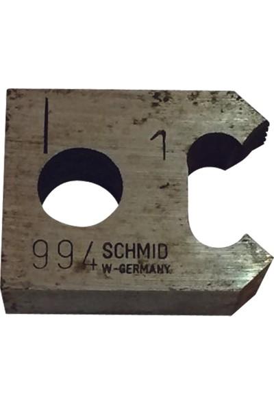 Schmidt Pafta Yedeği No: 874
