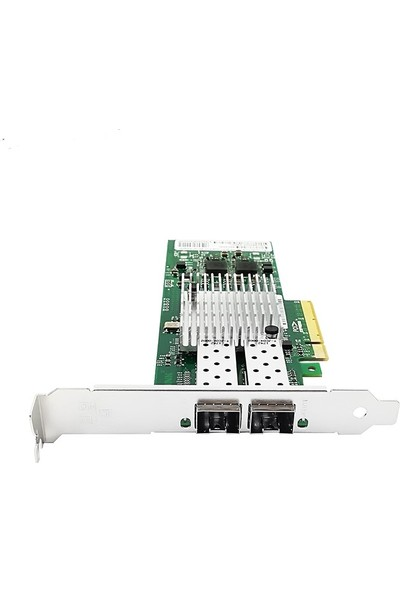 Lr-Link Mellanox Connectx-3 10G Dual Sfp+ Fiber Ethernet Kartı (2 Port)
