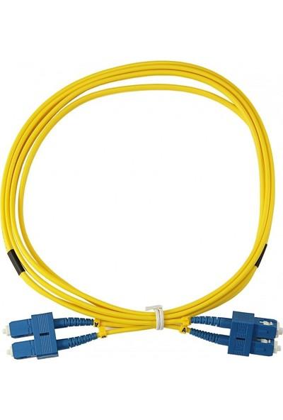 Fiber Optik Patch .cord Patch Kablo