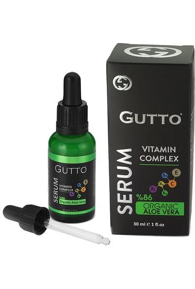 Gutto Vitamin Kompleks Serum