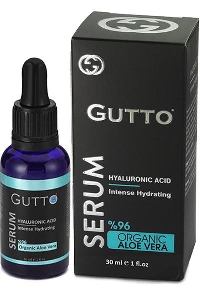 Gutto Hyaluronic Asit Serum
