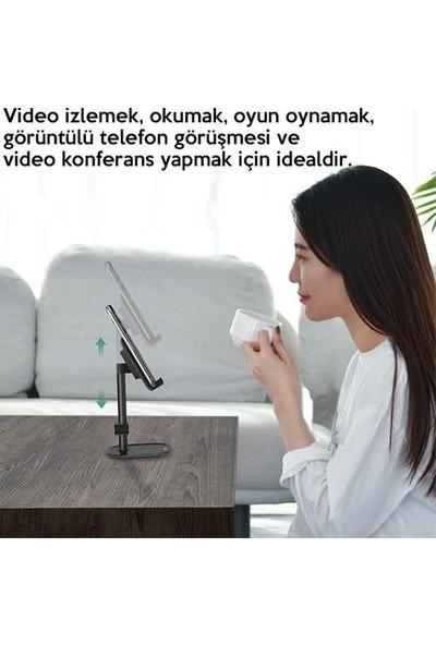 Baseus Literary Youth Masaüstü Telefon Tablet Tutucu Stand SUWY-A01