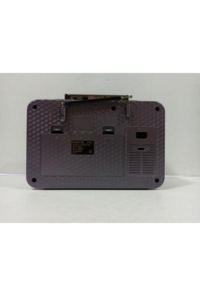 Everton RT-881 Nostaljik Bluetooth Radyo