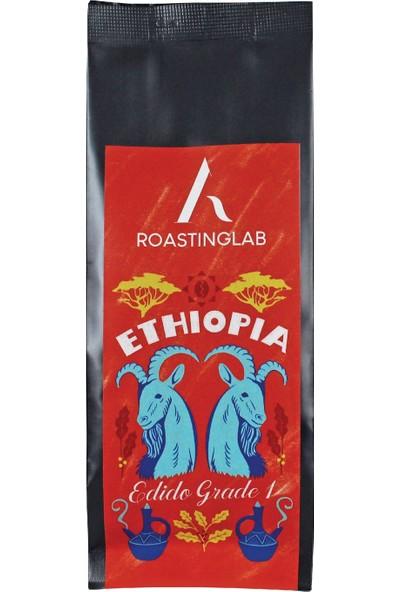 A Roasting Lab Afrika Kahveleri Deneme Paketi Çekirdek (Öğütülmemiş) 50 gr