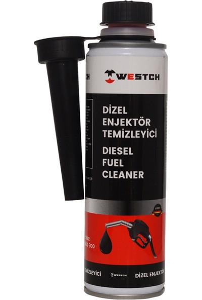 Westch Dizel Yakıt SistemiVe Enjektör Temizleyici 300 ml